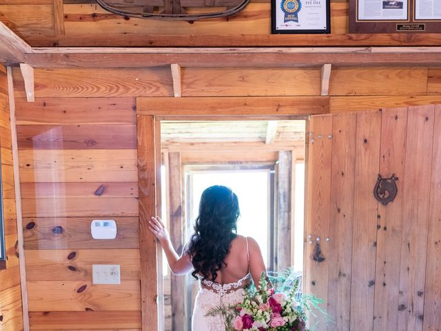 Ethan and Heather's Wedding in Loris, South Carolina 28