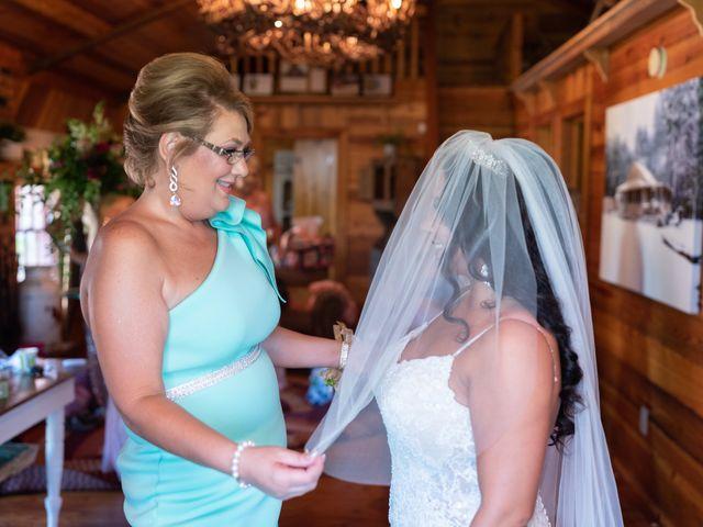 Ethan and Heather's Wedding in Loris, South Carolina 30