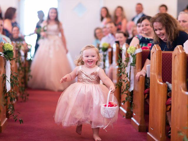 Ethan and Heather's Wedding in Loris, South Carolina 33