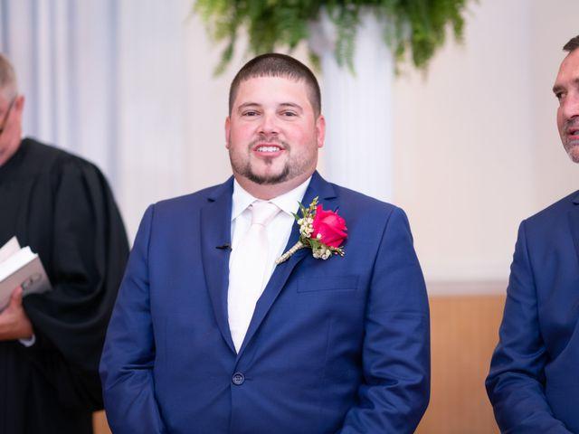 Ethan and Heather's Wedding in Loris, South Carolina 36