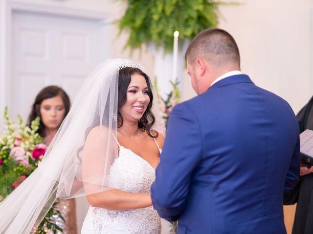 Ethan and Heather's Wedding in Loris, South Carolina 41