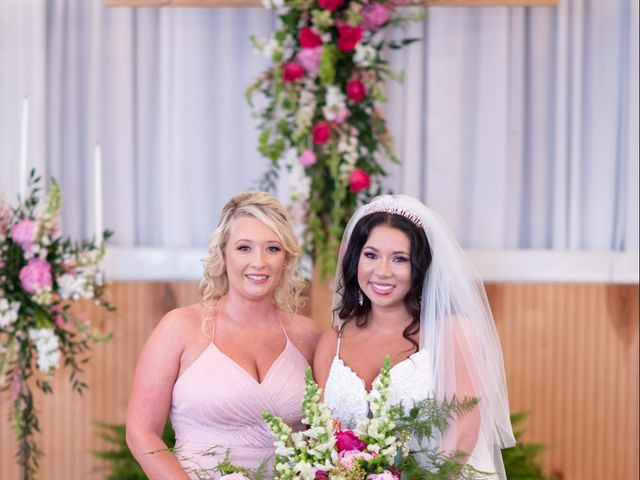 Ethan and Heather's Wedding in Loris, South Carolina 51