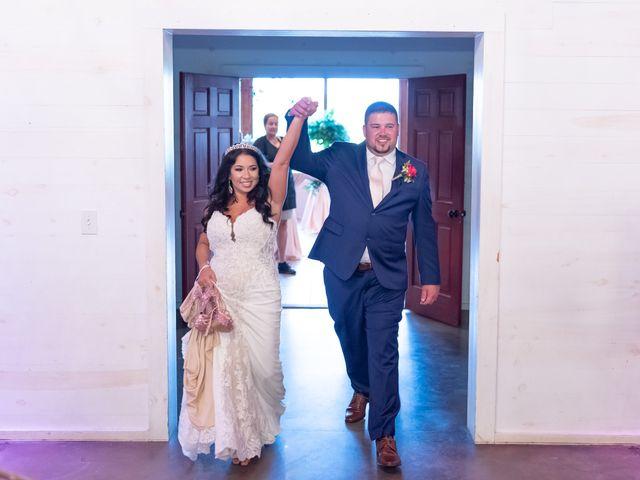 Ethan and Heather's Wedding in Loris, South Carolina 58