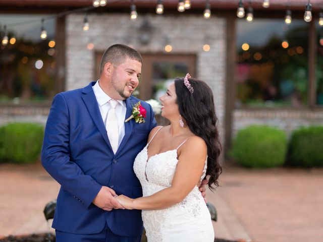 Ethan and Heather's Wedding in Loris, South Carolina 1