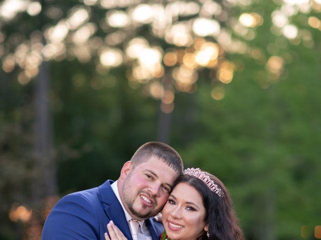 Ethan and Heather's Wedding in Loris, South Carolina 65