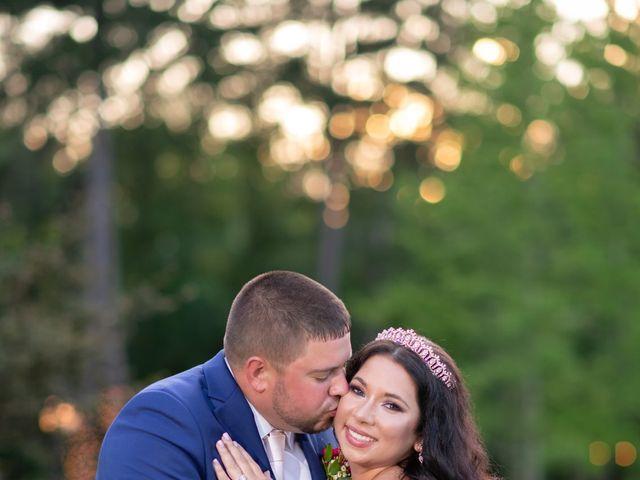 Ethan and Heather's Wedding in Loris, South Carolina 66