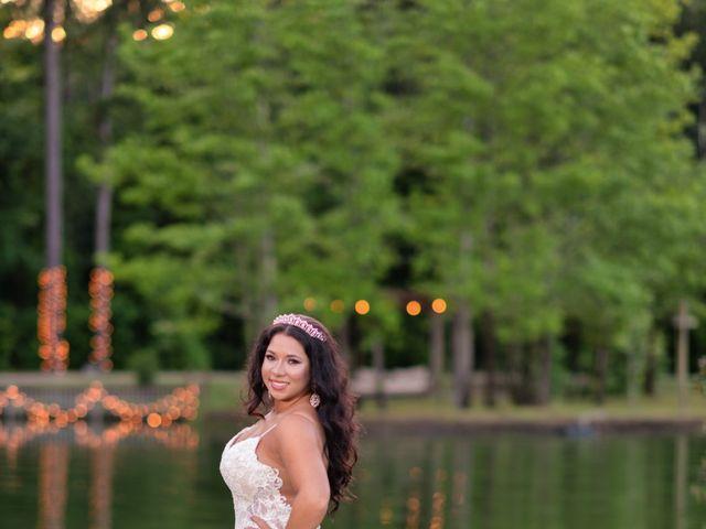 Ethan and Heather's Wedding in Loris, South Carolina 68