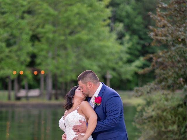 Ethan and Heather's Wedding in Loris, South Carolina 69