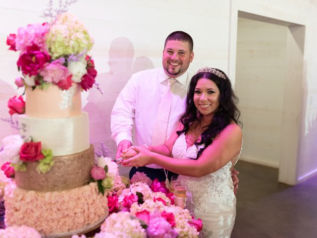 Ethan and Heather's Wedding in Loris, South Carolina 74
