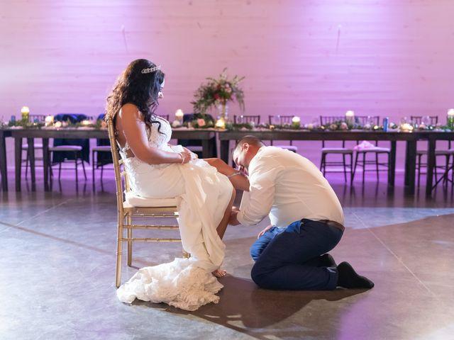 Ethan and Heather's Wedding in Loris, South Carolina 78