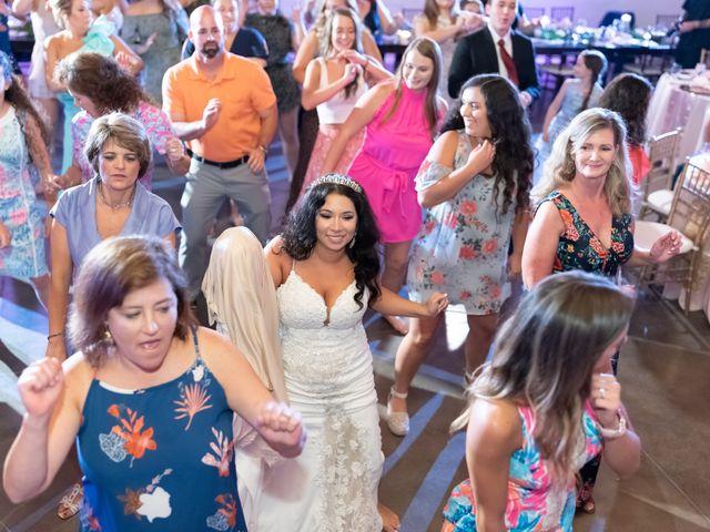 Ethan and Heather's Wedding in Loris, South Carolina 84