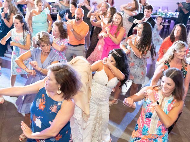 Ethan and Heather's Wedding in Loris, South Carolina 85