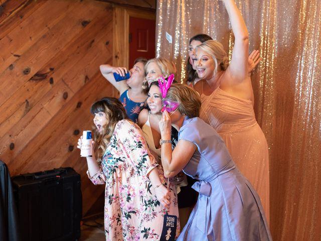 Ethan and Heather's Wedding in Loris, South Carolina 87