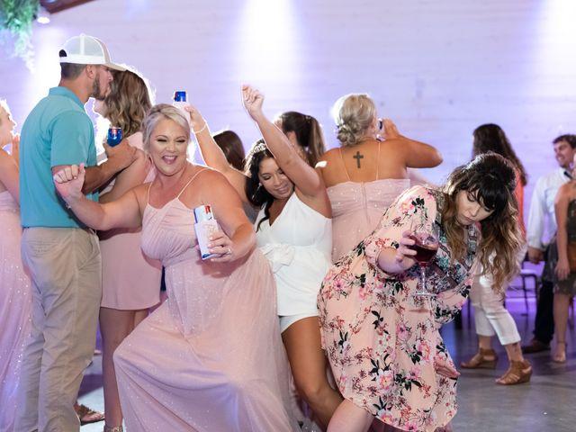 Ethan and Heather's Wedding in Loris, South Carolina 90