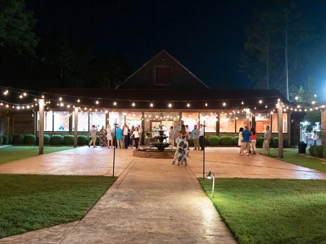 Ethan and Heather's Wedding in Loris, South Carolina 92