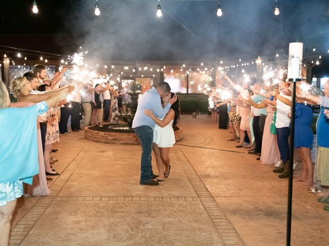 Ethan and Heather's Wedding in Loris, South Carolina 96