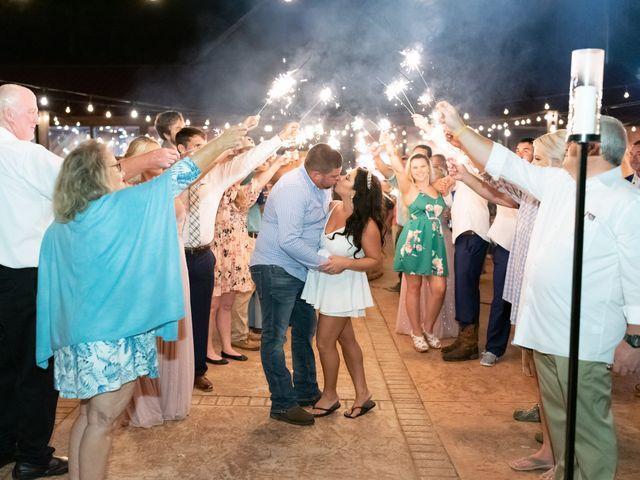 Ethan and Heather's Wedding in Loris, South Carolina 98