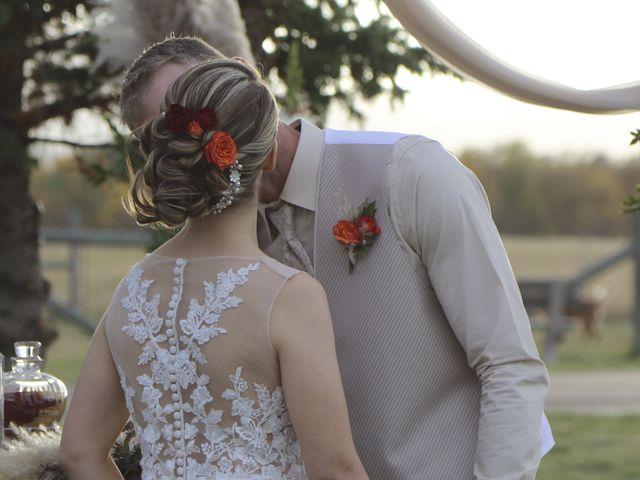Hollie and William's Wedding in Spearfish, South Dakota 1