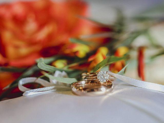 Hollie and William's Wedding in Spearfish, South Dakota 2
