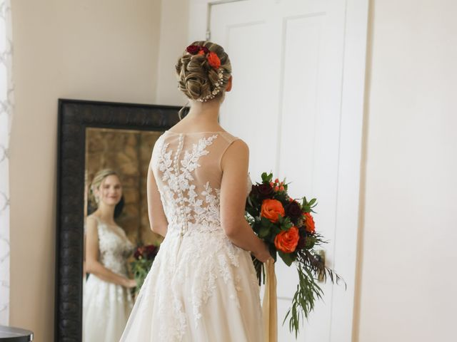 Hollie and William's Wedding in Spearfish, South Dakota 4