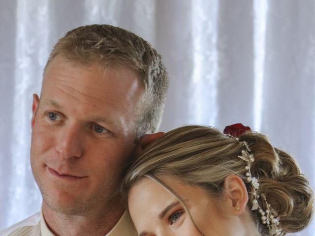 Hollie and William's Wedding in Spearfish, South Dakota 11