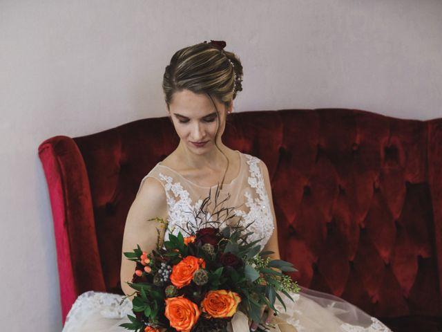 Hollie and William's Wedding in Spearfish, South Dakota 13