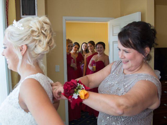Jordan and Danielle's Wedding in Gettysburg, Pennsylvania 4