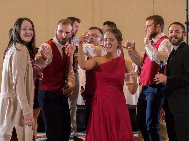 Jordan and Danielle's Wedding in Gettysburg, Pennsylvania 16
