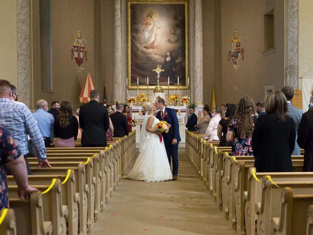 Jordan and Danielle's Wedding in Gettysburg, Pennsylvania 24