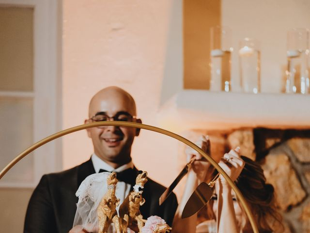 Adrian and Alex's Wedding in Coral Gables, Florida 7