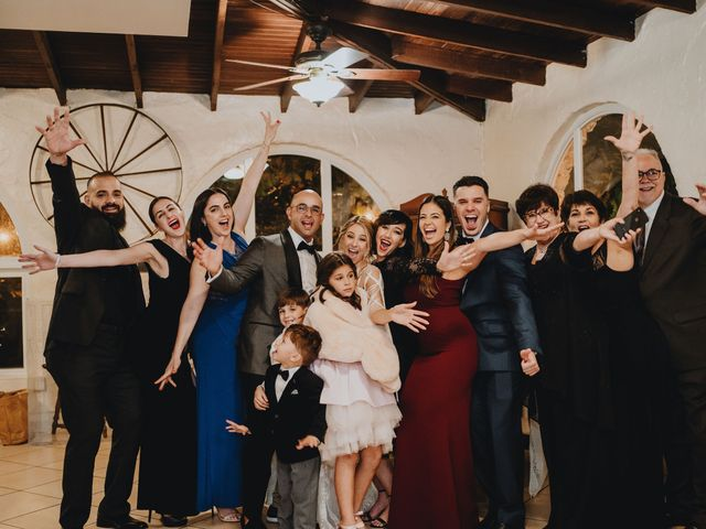 Adrian and Alex's Wedding in Coral Gables, Florida 16