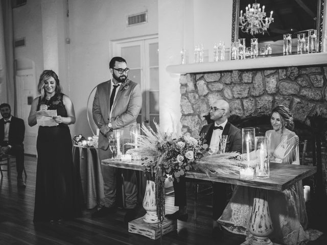 Adrian and Alex's Wedding in Coral Gables, Florida 20