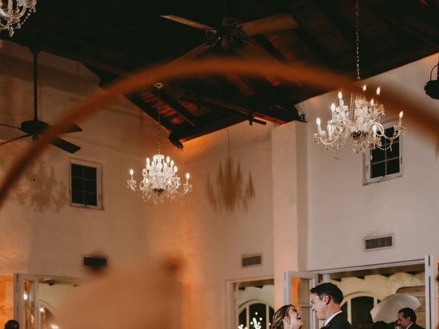 Adrian and Alex's Wedding in Coral Gables, Florida 21