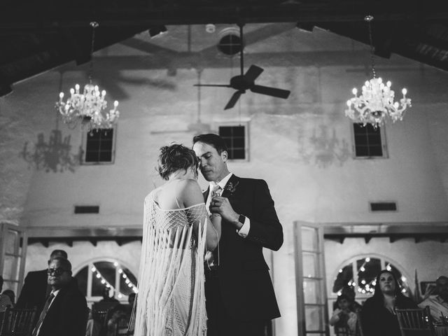 Adrian and Alex's Wedding in Coral Gables, Florida 1