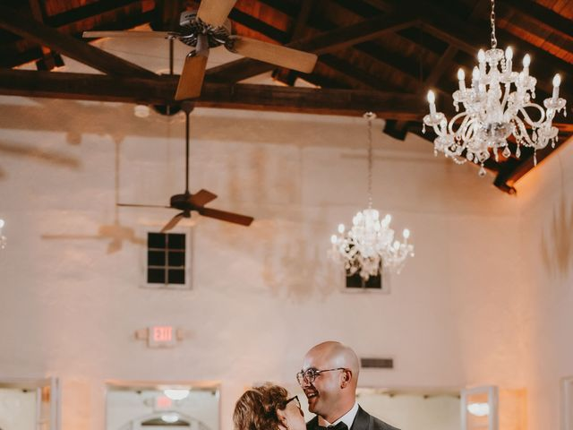 Adrian and Alex's Wedding in Coral Gables, Florida 23