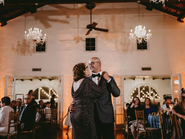 Adrian and Alex's Wedding in Coral Gables, Florida 24