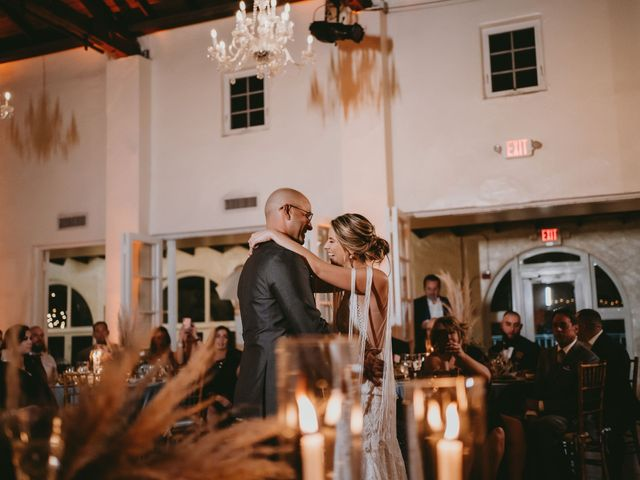 Adrian and Alex's Wedding in Coral Gables, Florida 25