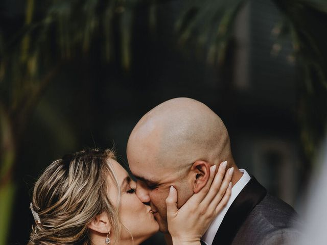 Adrian and Alex's Wedding in Coral Gables, Florida 28