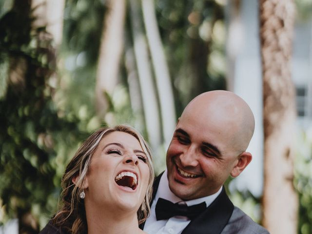 Adrian and Alex's Wedding in Coral Gables, Florida 29
