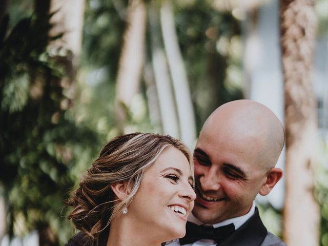 Adrian and Alex's Wedding in Coral Gables, Florida 30