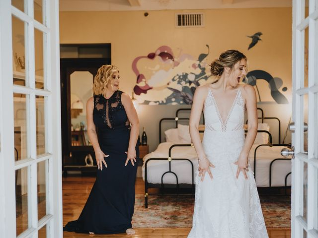 Adrian and Alex's Wedding in Coral Gables, Florida 31