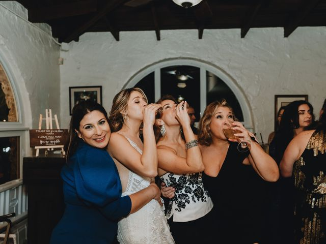 Adrian and Alex's Wedding in Coral Gables, Florida 32