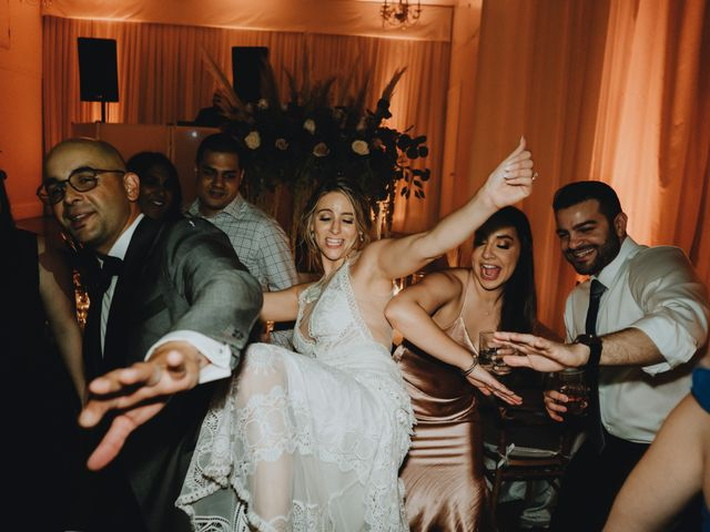 Adrian and Alex's Wedding in Coral Gables, Florida 33