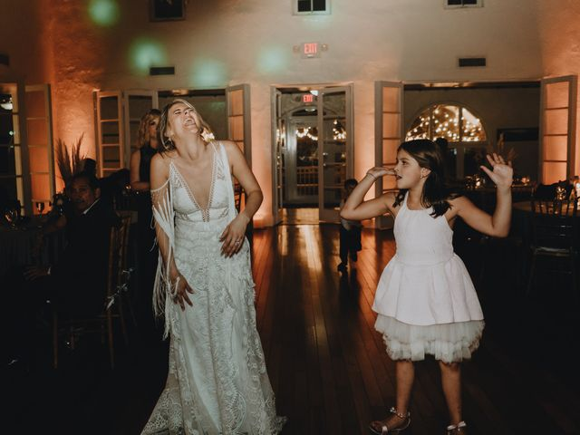 Adrian and Alex's Wedding in Coral Gables, Florida 36