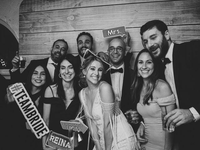 Adrian and Alex's Wedding in Coral Gables, Florida 42
