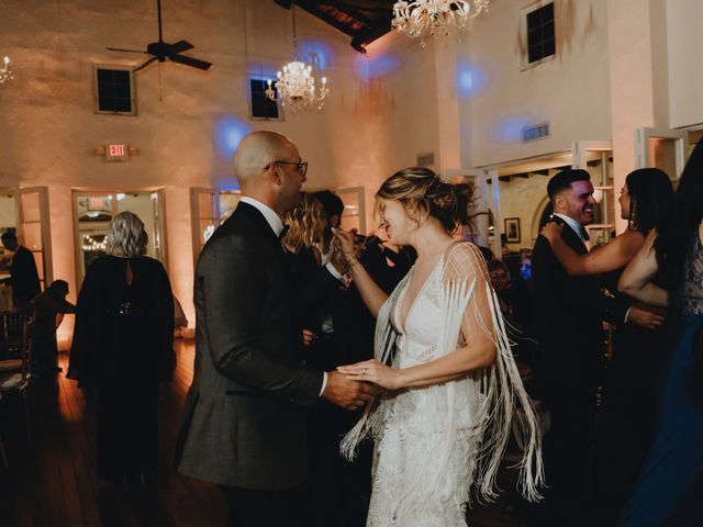 Adrian and Alex's Wedding in Coral Gables, Florida 45
