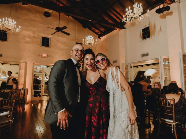 Adrian and Alex's Wedding in Coral Gables, Florida 48