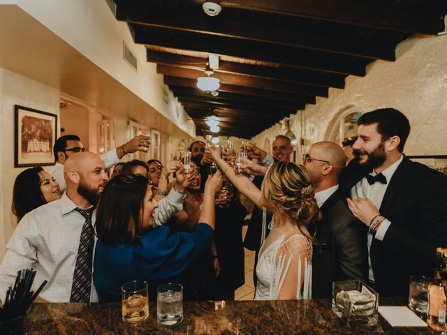Adrian and Alex's Wedding in Coral Gables, Florida 50