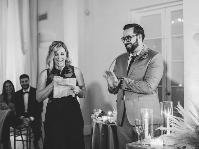 Adrian and Alex's Wedding in Coral Gables, Florida 53