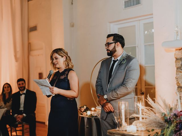 Adrian and Alex's Wedding in Coral Gables, Florida 55